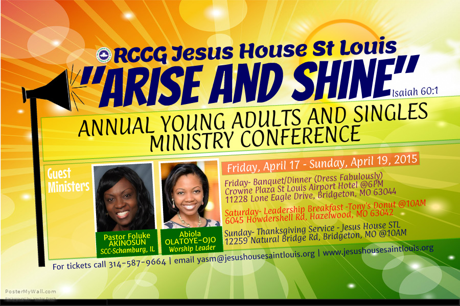 YASM Annual Conference