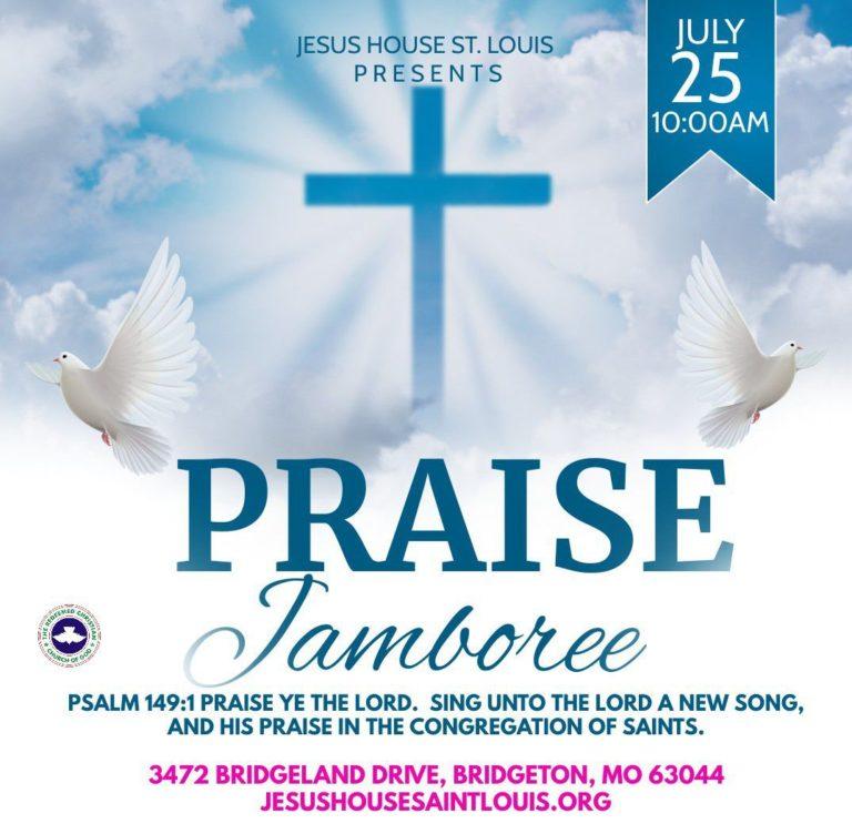 Praise Jamboree